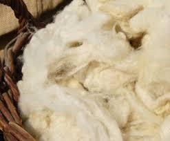 Wool.