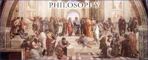 Philosophers in the Ancient World