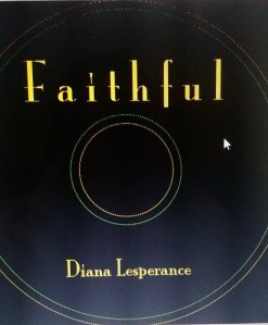 faithful cd cover