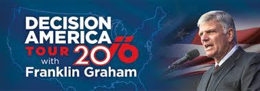Decision America Tour
