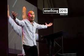 Francis Chan Onething